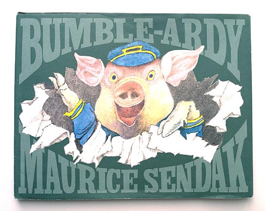 Maurice-Sendak-Bumble-Ardy-cover