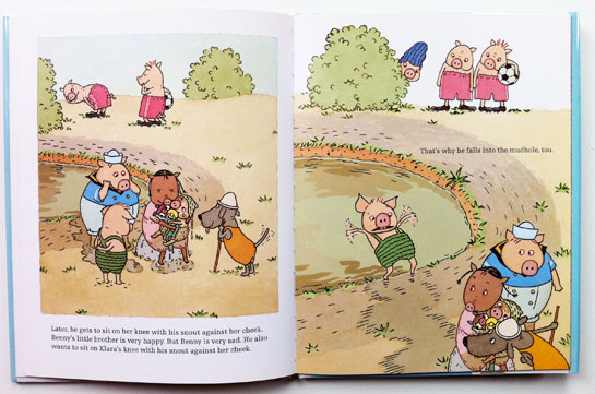 olof-landstrom-oink-oink-benny-spread
