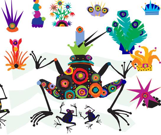 rebecca-emberley-frog-king