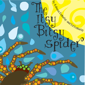 rebecca-emberley-itsy-bitsy-spider-front-cover