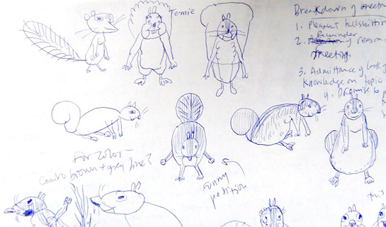 david-ezra-stein-early-squirrel-sketches-5