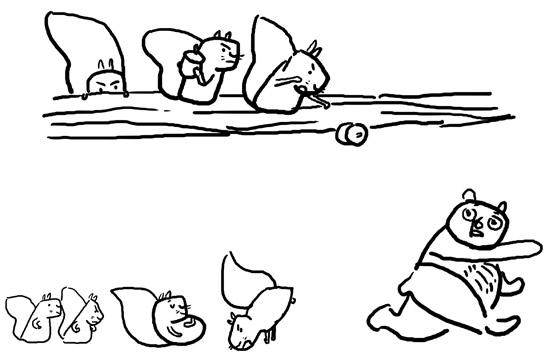 david-ezra-stein-new-squirrel-sketches-2