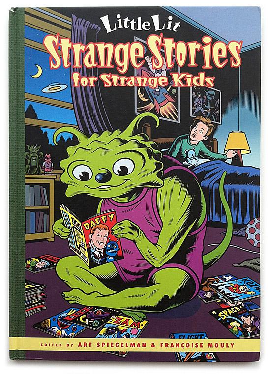 little-lit-strange-stories-cover