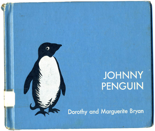johnny-penguin
