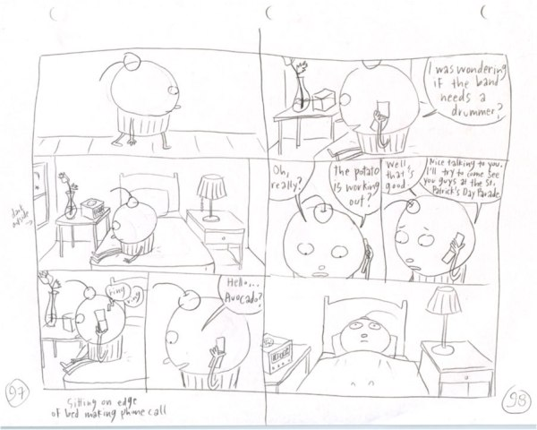 Thumbnail for pages 97-98.